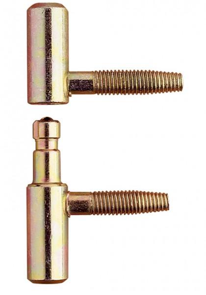 Einbohrband Dm 13mm gesichert