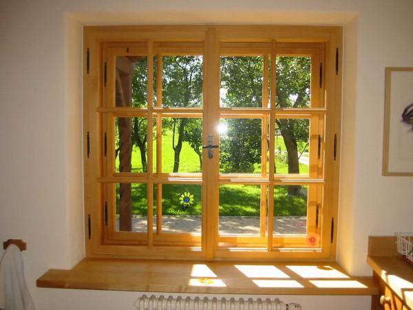 bäuerliche Fensterbeschläge