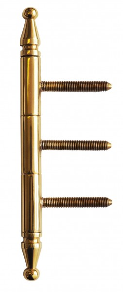 Einbohrband 3-tlg Dm 15mm H 190mm